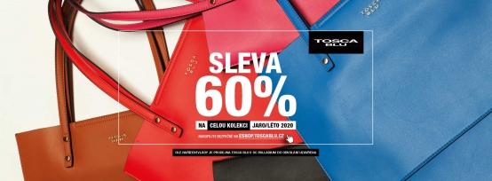 Nakupujte se slevou 60%!