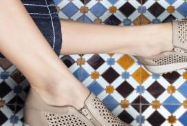 Nová kolekce TOSCA BLU Shoes