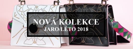 Nová kolekce TOSCA BLU Jaro/Léto 2018