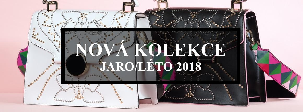 (CZ) Nová kolekce TOSCA BLU Jaro/Léto 2018